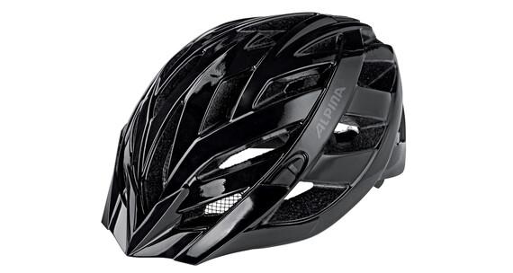 Alpina Panoma Classic Helm black